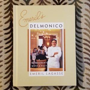 Other - BOGO Emeril's Delmonico: A restaurant with a past